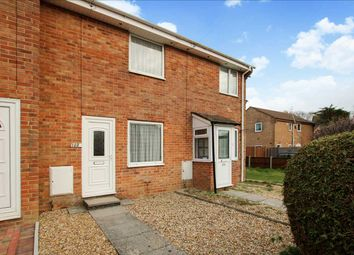 Thumbnail 2 bedroom terraced house for sale in Slepe Crescent, Poole