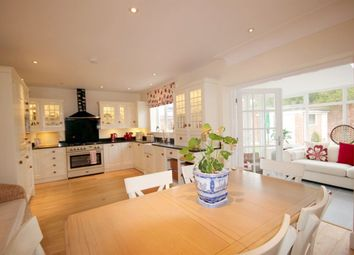 Thumbnail 4 bed detached house for sale in Castle Street, Holt, Wrexham