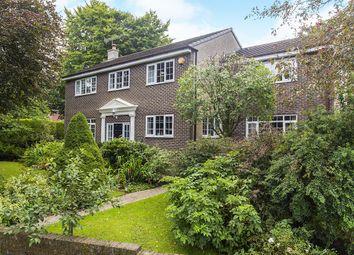 Thumbnail 4 bedroom detached house for sale in Winton House, Rheda Park, Frizington, Cumbria
