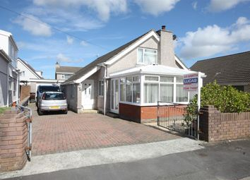 Thumbnail 4 bed detached house for sale in Lon Hedydd, Llanfairpwllgwyngyll