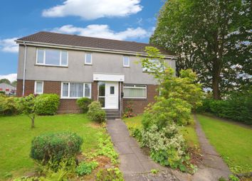 Thumbnail 1 bedroom flat for sale in 33 Haystack Place, Lenzie