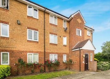 Thumbnail 2 bed flat for sale in Ilford, London, United Kingdom