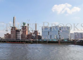 The Boiler House, Battersea Power Station SW8