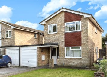 4 bed link-detached house for sale in Salford Close, Reading, Berkshire RG2