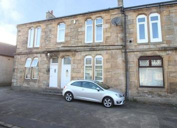 Thumbnail 1 bed flat for sale in Victoria Street, Larkhall, South Lanarkshire