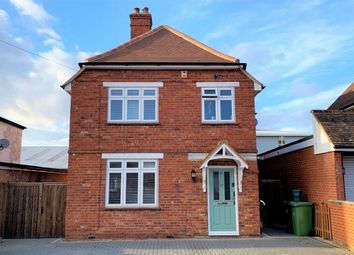 Thumbnail 3 bed detached house for sale in Krooner Road, Camberley, Surrey