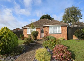 Thumbnail 2 bed bungalow for sale in Munro Avenue, Woodley, Reading