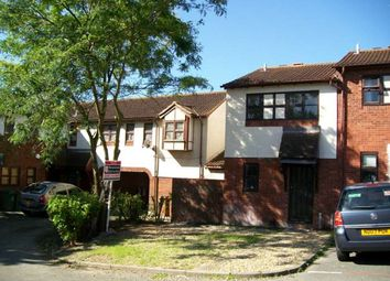 Thumbnail 2 bed terraced house to rent in Thamesbank Place, Thamesmead