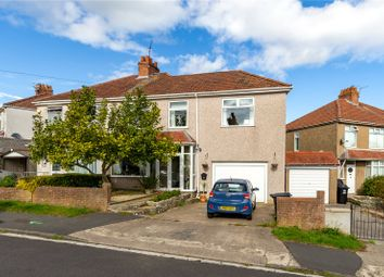 4 bed semi-detached house for sale in Oakley Road, Horfield, Bristol BS7