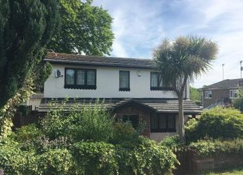 Thumbnail 3 bed detached house for sale in 12 Valiant Road, Lordswood, Chatham, Kent