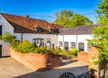 Thumbnail 3 bed property for sale in Kennett Lodge, East Ilsley