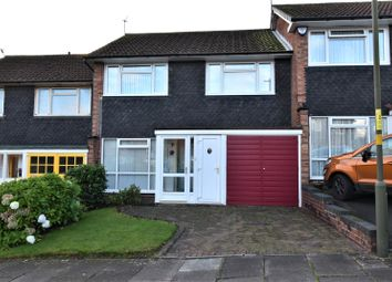 3 bed terraced house for sale in Mytton Road, Bournville, Birmingham B30