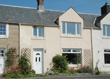 Thumbnail 3 bed terraced house for sale in Kelso