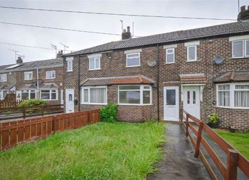 2 bed terraced house for sale in Woodhall Street, Hull HU8
