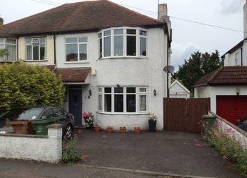 Thumbnail 2 bed flat to rent in Alberta Avenue, Cheam