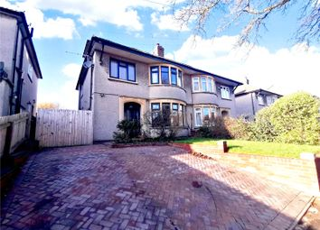 4 bed semi-detached house for sale in Windermere Avenue, Roath Park, Cardiff CF23