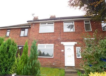Thumbnail 3 bed town house for sale in Arbour Close, Walmersley, Bury, Lancashire