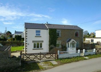 Thumbnail 4 bed detached house for sale in Barn Hill Road, Broadwell, Coleford
