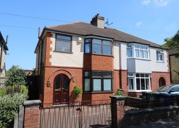 3 bed semi-detached house for sale in Chesterfield Road, Cambridge CB4
