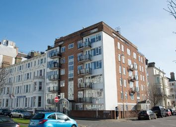 Thumbnail 2 bed flat for sale in Howard Square, Eastbourne