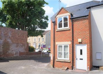 Thumbnail 1 bedroom flat for sale in Ermin Mews, Swindon