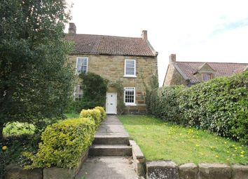 Thumbnail 2 bed cottage for sale in Knayton, Thirsk