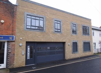 Thumbnail 2 bed flat to rent in Manor Gardens, Manor Road, Colchester
