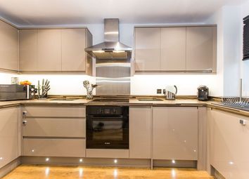 Thumbnail 2 bed flat for sale in Eastney Road, Southsea