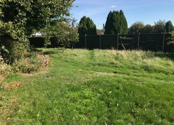 Thumbnail Land for sale in Church Street, Digby, Lincoln