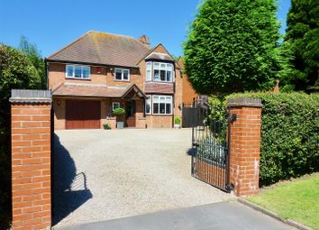 4 bed detached house for sale in Coventry Road, Coleshill, Birmingham B46