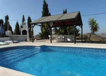 Thumbnail 5 bed country house for sale in Barranco Del Sol, Almogía, Málaga, Andalusia, Spain