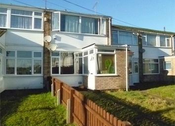 Thumbnail 2 bedroom terraced house for sale in Ashby Close, Binley, Coventry, West Midlands