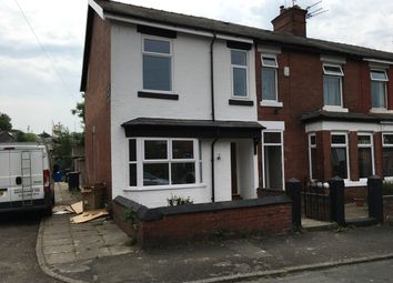 Thumbnail 3 bed property to rent in Orange Hill Road, Prestwich, Manchester
