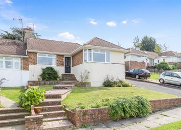 3 bed semi-detached bungalow for sale in Wilmington Close, Brighton BN1