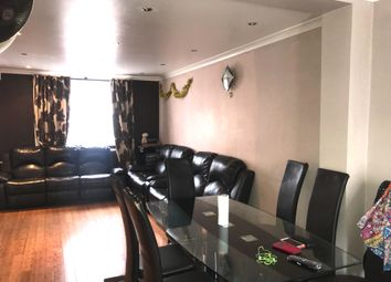 Thumbnail 3 bed maisonette to rent in Stratton Gardens, Southall