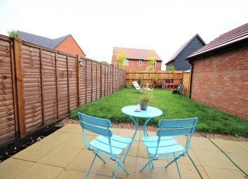 Thumbnail 1 bed semi-detached house for sale in Furrows End, Drayton