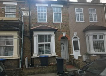 Thumbnail 3 bed terraced house to rent in Holly Road, Enfield