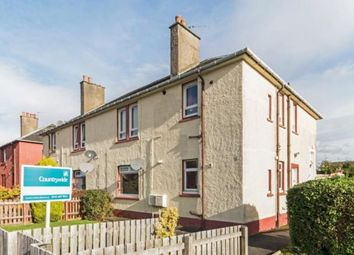 Thumbnail 2 bed flat for sale in Howieshill Avenue, Cambuslang, Glasgow, South Lanarkshire