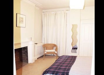 Thumbnail 1 bed flat to rent in Buer Road, London