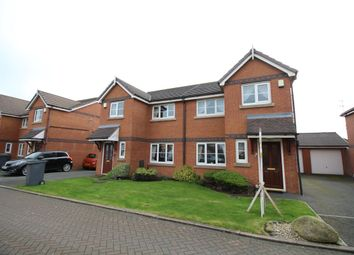 Thumbnail 3 bed semi-detached house for sale in Marton Fold, Blackpool