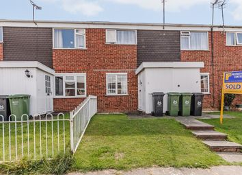 Thumbnail 2 bed maisonette for sale in Prestbury Close, Worcester, Worcestershire