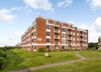 Thumbnail 2 bed flat for sale in Cornwallis Road, Milford-On-Sea, Lymington