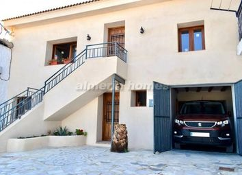 Thumbnail 3 bed town house for sale in Casa Agave, Cela, Almeria
