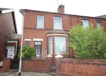 Thumbnail 3 bed end terrace house for sale in Longreins Road, Barrow-In-Furness