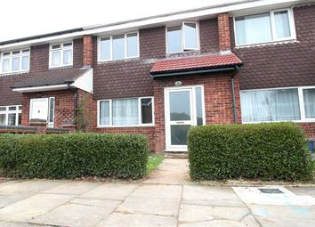Thumbnail 3 bed terraced house to rent in Copper Beech Close, Clayhall, Ilford