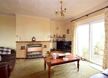 Thumbnail 3 bed semi-detached house for sale in Stoney Lane, Shoreham-By-Sea, West Sussex