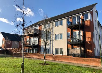 Thumbnail 2 bedroom flat for sale in Lexington Drive, Haywards Heath