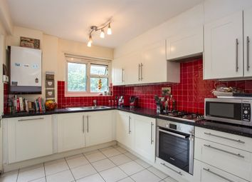 Thumbnail 3 bed flat for sale in Ellesmere Road, Chiswick, London