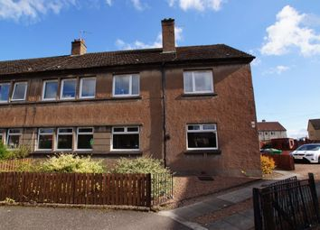 Thumbnail 3 bedroom flat for sale in Mountfleurie Street, Leven