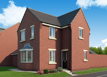 "Thumbnail 3 bed property for sale in ""The Canterbury At Derwent Heights"" at Off Ravensworth Road, Dunston"